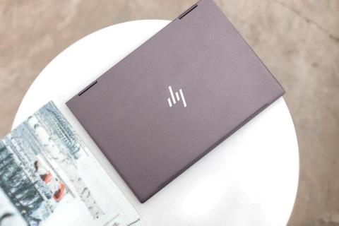 HP Envy x360 - man hinh cam ung xoay 360 do, gia tu 22,8 trieu dong hinh anh 1