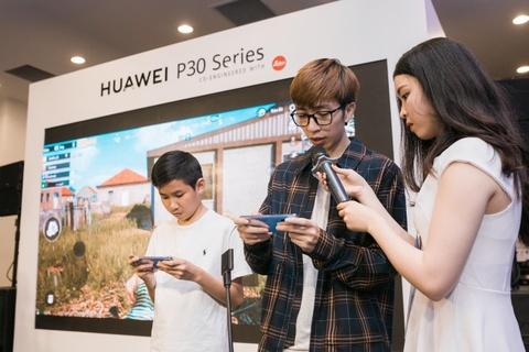 'Huawei P30 Pro la smartphone rat dang de trai nghiem' hinh anh 6