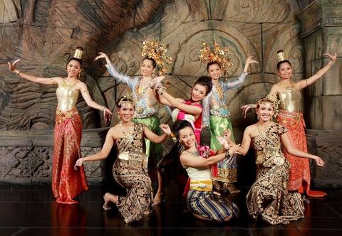 Bali, Osaka, Phuket va nhung thien duong du lich khong the bo lo hinh anh 7
