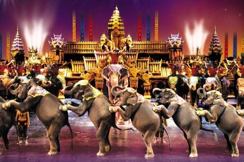 Bali, Osaka, Phuket va nhung thien duong du lich khong the bo lo hinh anh 8