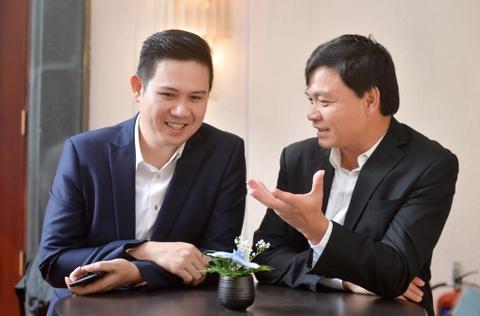 CEO Asanzo ra mat quy khoi nghiep 200 ty, gop mat vao doi ngu 'ca map' hinh anh 5