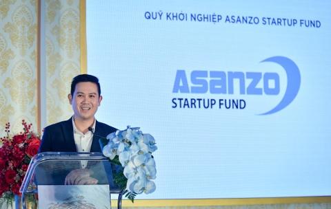 CEO Asanzo ra mat quy khoi nghiep 200 ty, gop mat vao doi ngu 'ca map' hinh anh 10