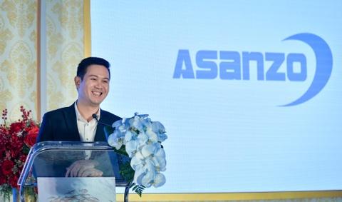 CEO Asanzo ra mat quy khoi nghiep 200 ty, gop mat vao doi ngu 'ca map' hinh anh 3