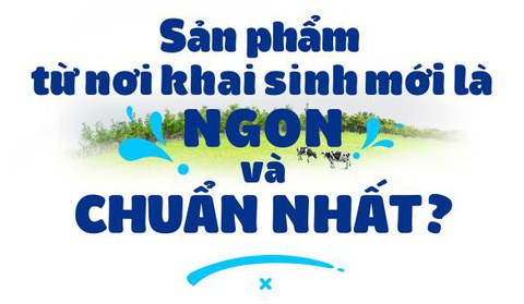 Bo bi quyet chuan giup chat luong sua tuoi Co Gai Ha Lan dong nhat hinh anh 3
