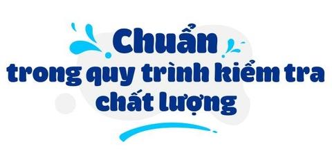 Bo bi quyet chuan giup chat luong sua tuoi Co Gai Ha Lan dong nhat hinh anh 10