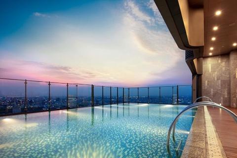 Khai truong Vinpearl Luxury va dai quan sat cao nhat Dong Nam A hinh anh 5