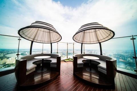 Khai truong Vinpearl Luxury va dai quan sat cao nhat Dong Nam A hinh anh 3
