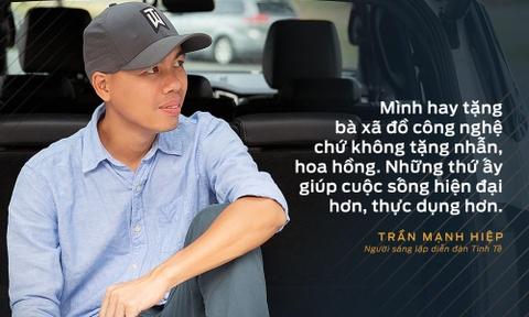 Cu Hiep: Tranh cai tren mang khong sao, toi thich ai co quan diem hinh anh 4