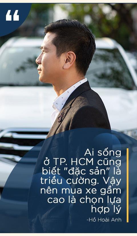 Ho Hoai Anh: Ngoi ghe nong The Voice, toi nhu Ton Ngo Khong bien hinh hinh anh 8