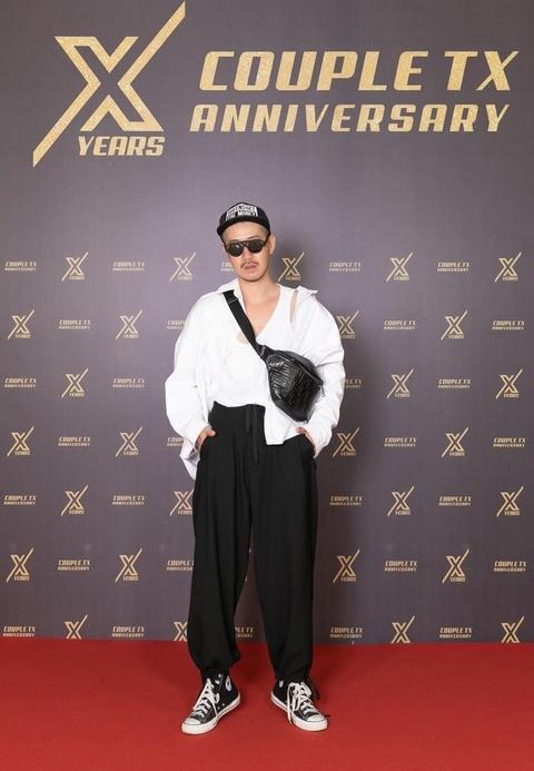 Fashion show 'Take my hand' an tuong nho thong diep bao ve moi truong hinh anh 11