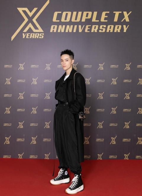 Fashion show 'Take my hand' an tuong nho thong diep bao ve moi truong hinh anh 13