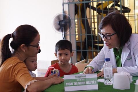 Huyện biên giới Bình Phước bất ngờ sôi nổi ngày Quốc tế thiếu nhi