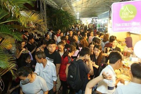250 doanh nghiệp tham dự hội chợ Việt - Thái tại Sóc Trăng