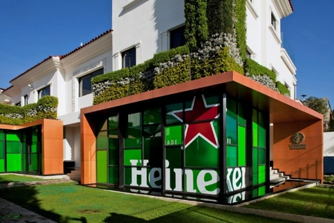 5 cong trinh kien truc an tuong cua Heineken hinh anh