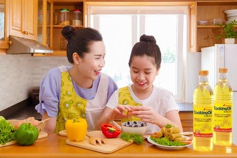 Luu Huong Giang chia se 3 'goc de khang' bao ve suc khoe hinh anh