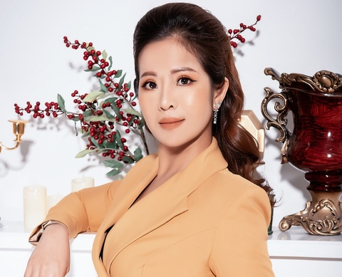 CEO Sinh Nguyen: 'Chung toi lam moi viec theo cach hoan hao nhat' hinh anh