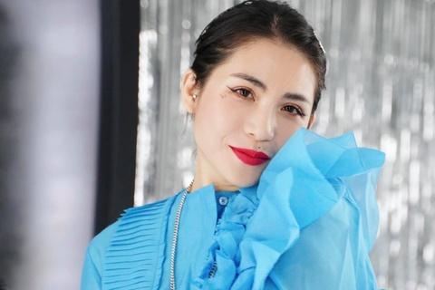 Lâm Thúy Nhàn: 'Tôi hạnh phúc khi có trợ thủ giúp việc nhà'