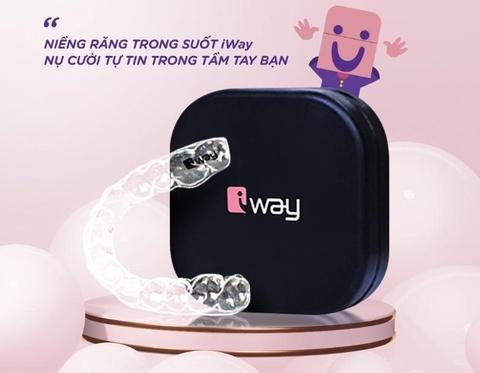 iWay Club - dia chi cung cap san pham nieng rang tham my chat luong hinh anh