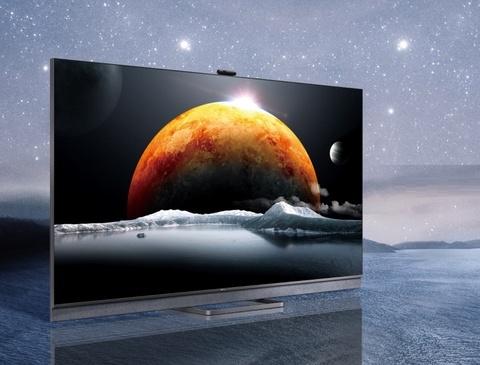 TCL Viet Nam ra mat TV Mini LED 2021 va loat san pham AIxIoT hinh anh
