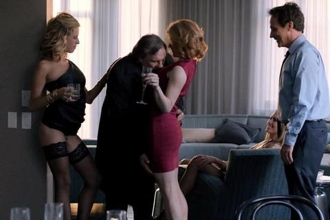 Phim ve be boi sex tai Cannes bi khoi kien hinh anh