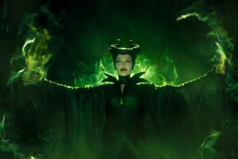Trailer phim 'Maleficent' - 'Tien hac am' hinh anh