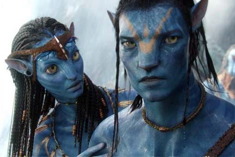 Dan sao cu tro lai trong ba phim 'Avatar' moi hinh anh