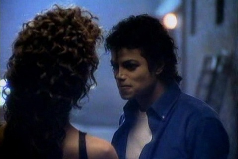 Michael Jackson - 'The Way You Make Me Feel' hinh anh