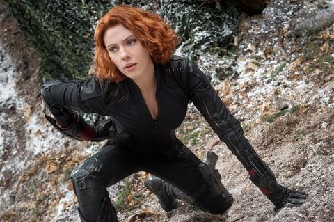 Nhung tiet lo khung tu Marvel tai Comic-Con 2014 hinh anh