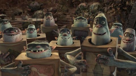 Trailer bo phim 'Hoi quai hop' hinh anh