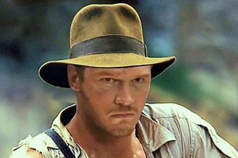 Thu linh 'Ve binh dai ngan ha' duoc don la Indiana Jones moi hinh anh