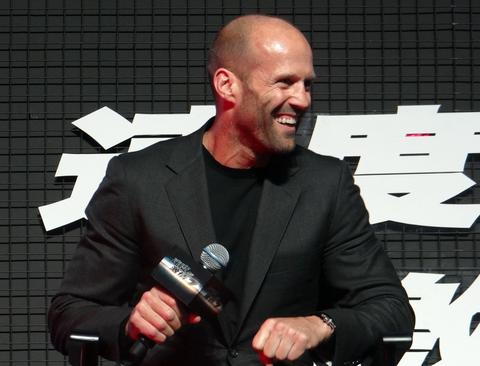 Jason Statham: 'Fast & Furious 7' hoanh trang nhat su nghiep hinh anh