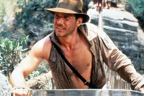 'Indiana Jones 5' chac chan se duoc thuc hien hinh anh
