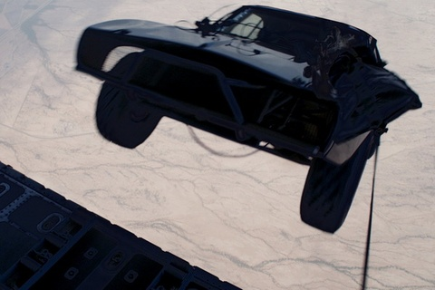 'Fast & Furious 7' gianh giai 'Trailer hay nhat nam' hinh anh