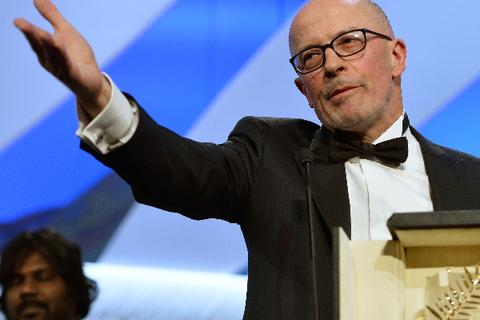 Ket qua Lien hoan phim Cannes 2015 bi la o hinh anh