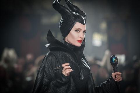 Disney chuan bi thuc hien 'Maleficent 2' hinh anh