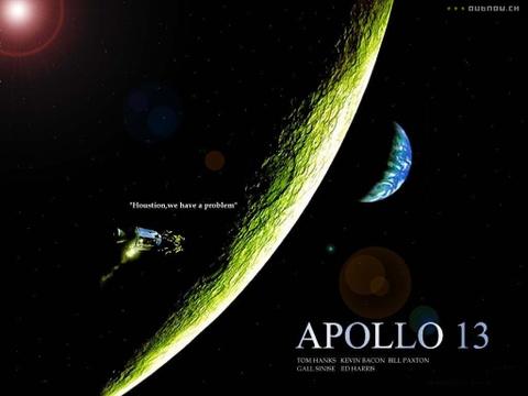 Nhac nen bo phim 'Apollo 13' hinh anh