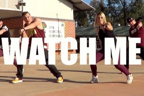 Silento - 'Watch Me (Whip/Nae Nae)' hinh anh