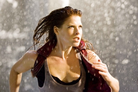Claire Redfield tro lai trong phan ket loat 'Resident Evil' hinh anh