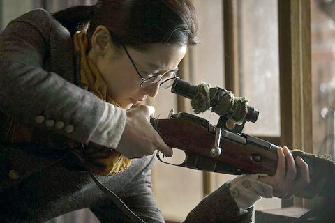 Bom tan cua Jeon Ji Hyun vuot mat 'Avengers 2' tai que nha hinh anh