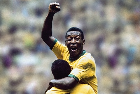 pele birth of a legend hinh anh