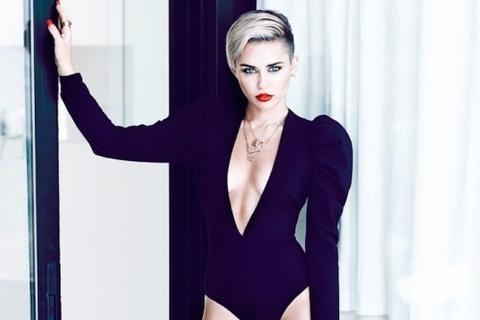 Miley Cyrus hat nhac phim dong tinh hinh anh