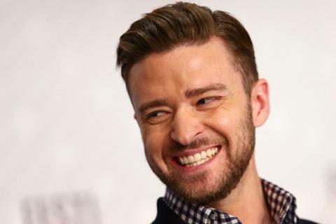 Justin Timberlake long tieng cho phim hoat hinh quy lun hinh anh