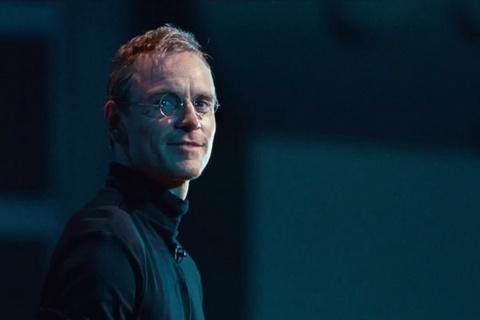 Trailer bo phim 'Steve Jobs' hinh anh
