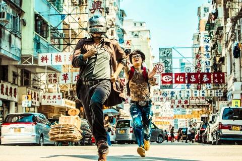 Trailer bo phim 'Lac loi o Hong Kong' hinh anh