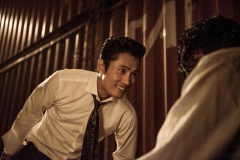 Phim 18+ cua Lee Byung Hun lap ky luc tai Han Quoc hinh anh