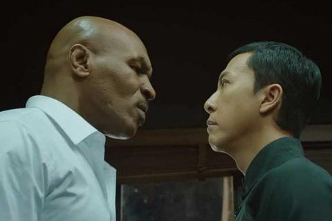 Trailer bo phim 'Diep Van 3' hinh anh