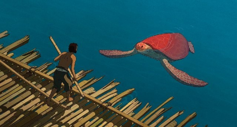 Xuong hoat hinh Nhat Ban lung danh Ghibli tro lai trong 2016 hinh anh