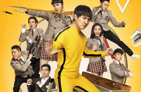 10 phim bom tan an khach nhat thi truong Trung Quoc 2015 hinh anh 5