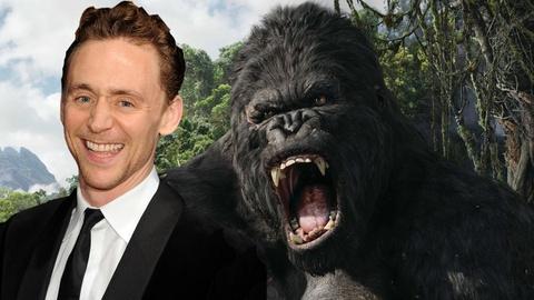 Sao noi gi ve phim 'King Kong' quay tai Viet Nam? hinh anh