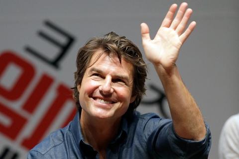 Tom Cruise chinh thuc tham gia phim 'Xac uop Ai Cap' moi hinh anh